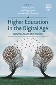 Cover Higher Education in the Digital Age