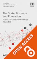 Cover The State, Business and Education