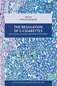 Cover The Regulation of E-cigarettes