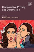 Cover Comparative Privacy and Defamation