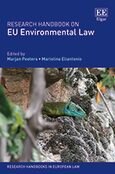 Cover Research Handbook on EU Environmental Law