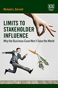 Cover Limits to Stakeholder Influence