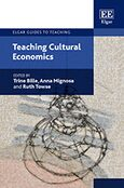 Cover Teaching Cultural Economics