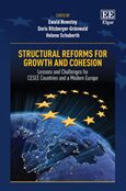 Cover Structural Reforms for Growth and Cohesion