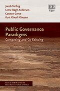 Cover Public Governance Paradigms
