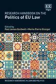 Cover Research Handbook on the Politics of EU Law