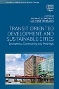 Cover Transit Oriented Development and Sustainable Cities