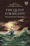 Cover The Quest for Rights