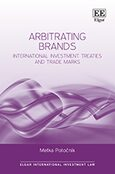 Cover Arbitrating Brands