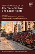 Cover Research Handbook on International Law and Social Rights