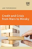 Cover Credit and Crisis from Marx to Minsky