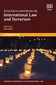 Cover Research Handbook on International Law and Terrorism