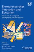 Cover Entrepreneurship, Innovation and Education