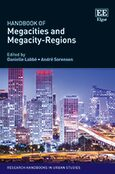 Cover Handbook of Megacities and Megacity-Regions