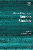 Cover A Research Agenda for Border Studies