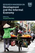 Cover Research Handbook on Development and the Informal Economy