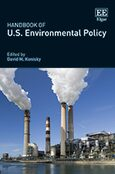 Cover Handbook of U.S. Environmental Policy