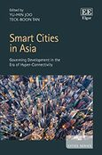 Cover Smart Cities in Asia