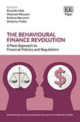 Cover The Behavioural Finance Revolution