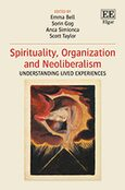 Cover Spirituality, Organization and Neoliberalism