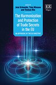 Cover The Harmonization and Protection of Trade Secrets in the EU
