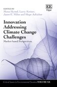 Cover Innovation Addressing Climate Change Challenges