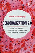 Cover Deglobalization 2.0