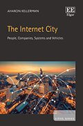 Cover The Internet City