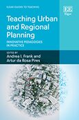 Cover Teaching Urban and Regional Planning