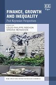 Cover Finance, Growth and Inequality