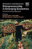 Cover Research Handbook on Entrepreneurship in Emerging Economies