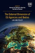 Cover The External Dimension of EU Agencies and Bodies