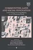 Cover Communities, Land and Social Innovation