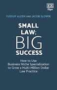 Cover Small Law; Big Success