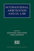 Cover International Arbitration and EU Law