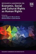 Cover Research Handbook on Economic, Social and Cultural Rights as Human Rights