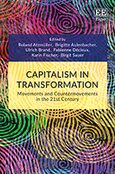 Cover Capitalism in Transformation