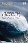 Cover The Nordic Wave in Place Branding