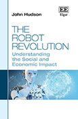 Cover The Robot Revolution