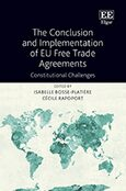 Cover The Conclusion and Implementation of EU Free Trade Agreements
