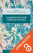 Cover Human Rights and Tobacco Control