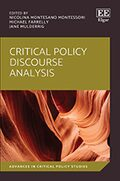 Cover Critical Policy Discourse Analysis
