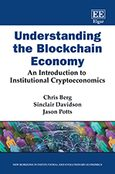 Cover Understanding the Blockchain Economy