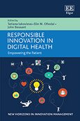 Cover Responsible Innovation in Digital Health