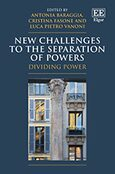 Cover New Challenges to the Separation of Powers