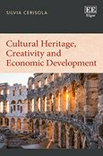 Cover Cultural Heritage, Creativity and Economic Development