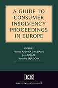 Cover A GUIDE TO CONSUMER INSOLVENCY PROCEEDINGS IN EUROPE
