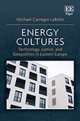 Cover Energy Cultures