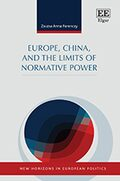 Cover Europe, China, and the Limits of Normative Power