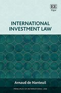 Cover International Investment Law